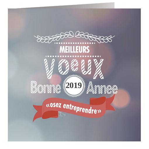 Vivez vos fêtes de fin d'année 2019 !